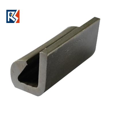 Interlock Profile Steel